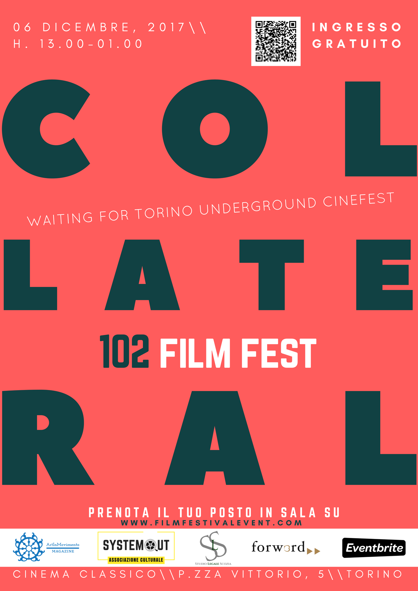 collateral 102 gallery