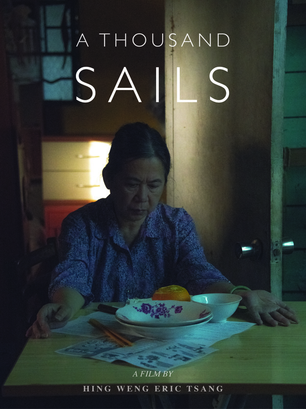 A Thousand Sails-poster