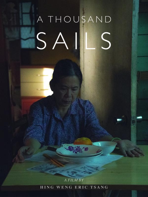 A Thousand Sails-poster