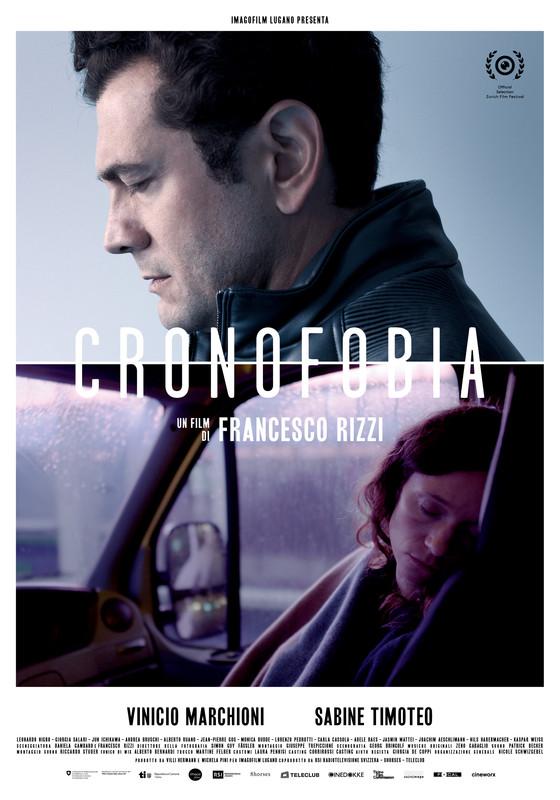 Cronofobia-poster