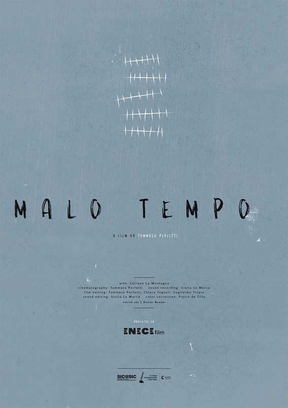 MALO TEMPO-poster