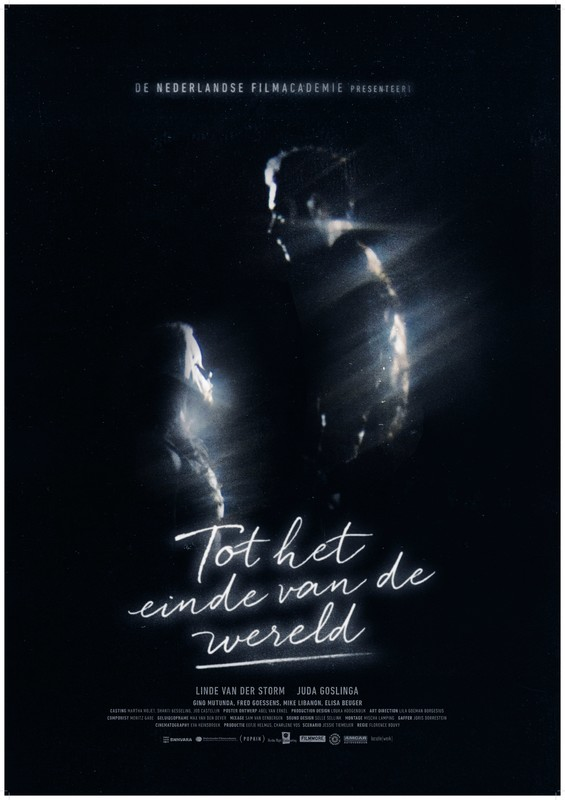 TILL THE END OF THE WORLD -poster