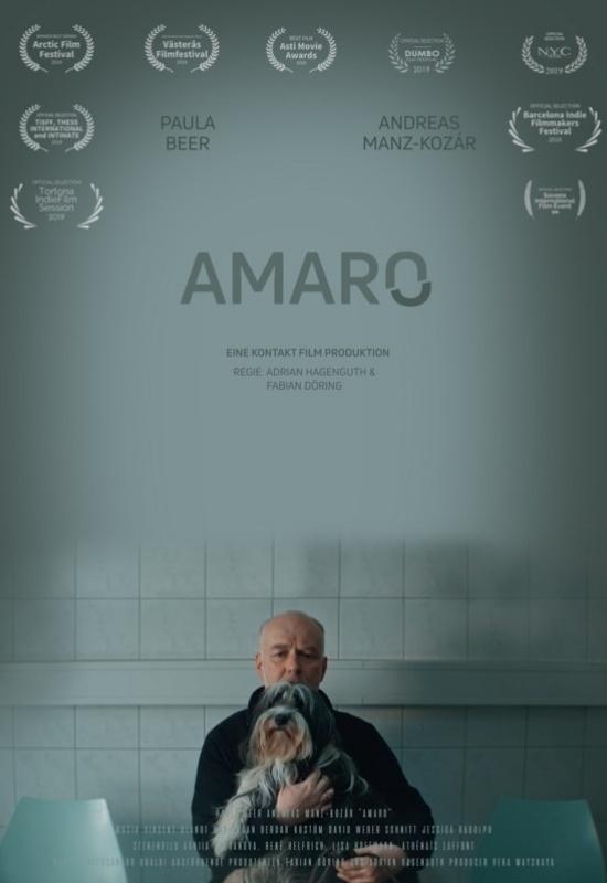 Amaro-poster