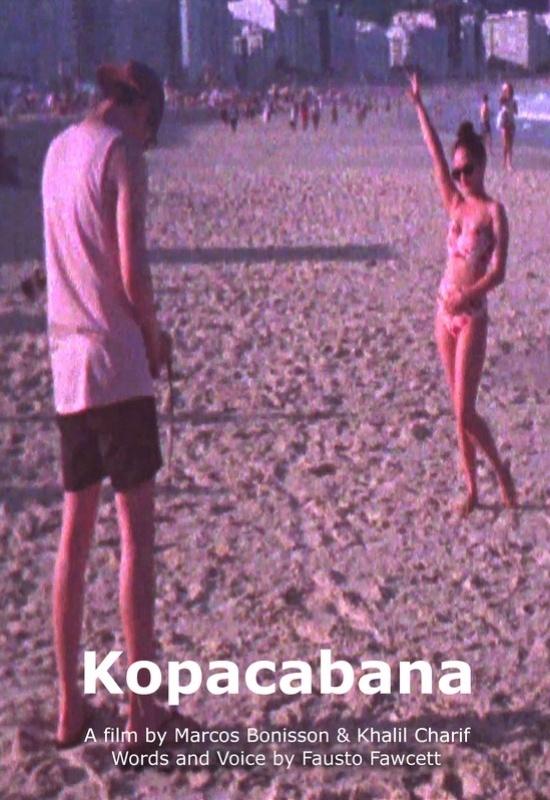 Kopacabana-poster
