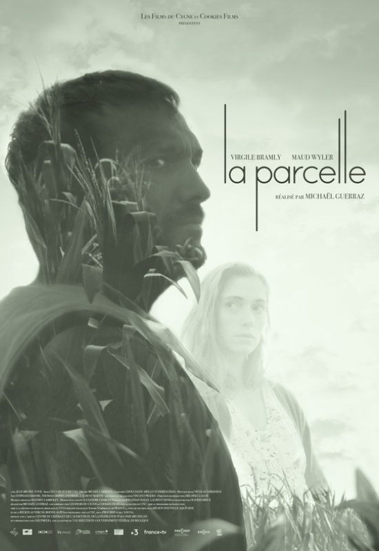 The Cornfield (La Parcelle)-poster
