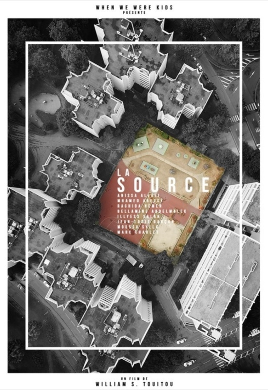 The Source-poster