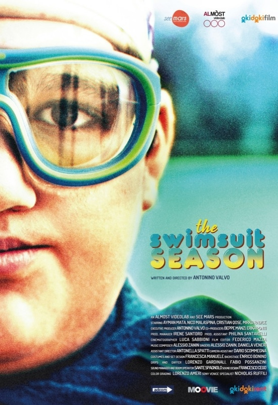 The Swimsuit Season-poster