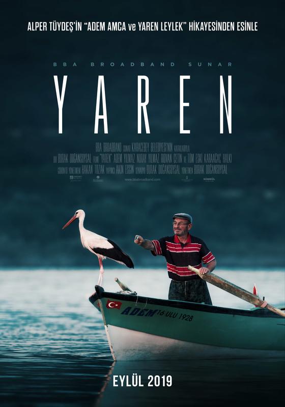 Yaren-poster