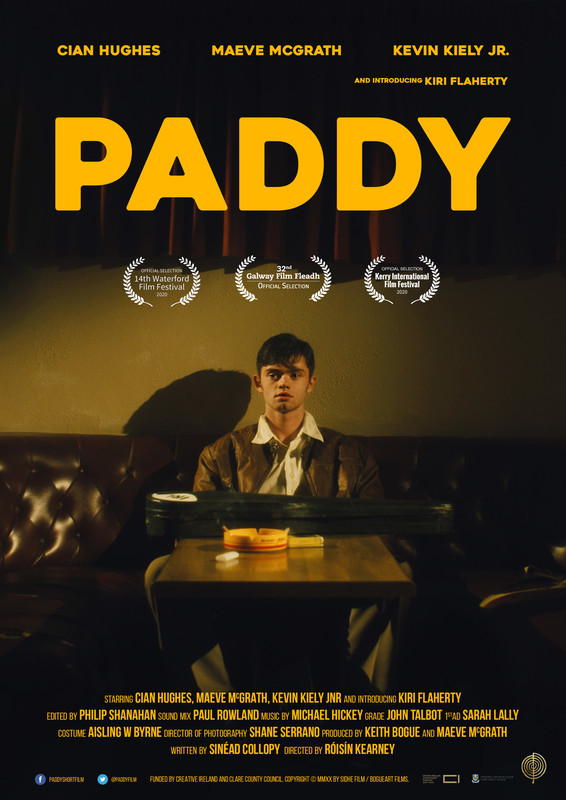 PADDY-poster