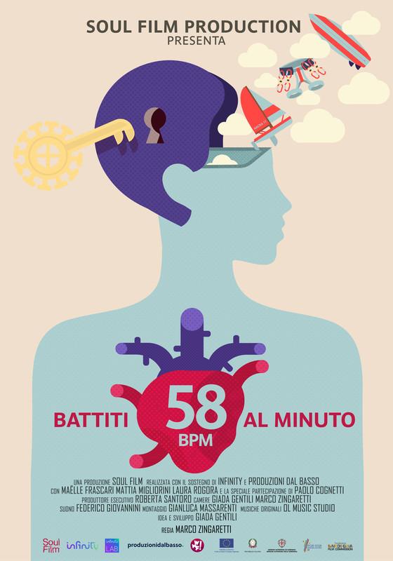58BPM - Beats per Minute